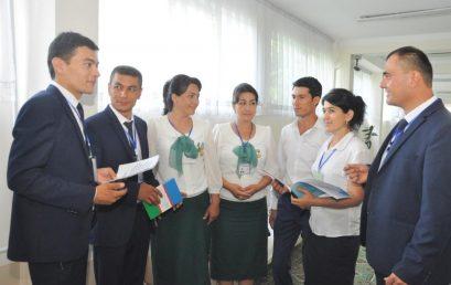 Kasbiy bilim va mahorat bellashuvi