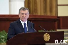 Shavkat Mirziyoyevning keyingi tashrifi Xitoyga bo'ladi